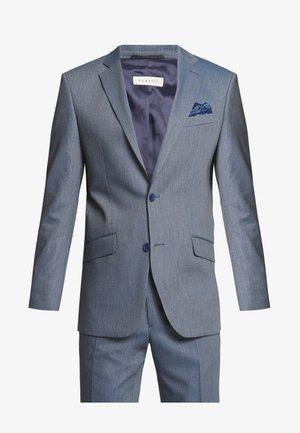 SUIT - Anzug - blue