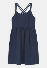 Lemon Beret - 2 PACK - Jerseyjurk - dress blues - 2