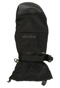 Burton - BAKER 2-IN-1 - Muffole - true black - 1