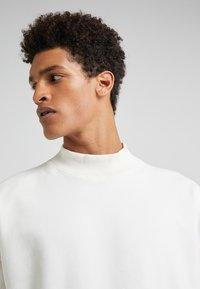 DRYKORN - BENJEN - Sweatshirt - white - 4
