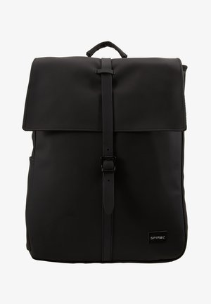 MANHATTAN - Mochila - black