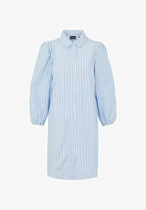 Robe chemise - bright white