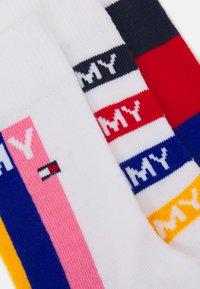 Tommy Hilfiger - KIDS SOCK GIFTBOX 3 PACK UNISEX - Socks - multicoloured - 2