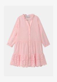 Grunt - ANNA - Shirt dress - rose - 0