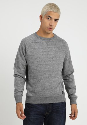 Sweater - pewter mix