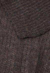 Vero Moda - VMKAROLINE LONG SCARF - Scarf - brown - 2