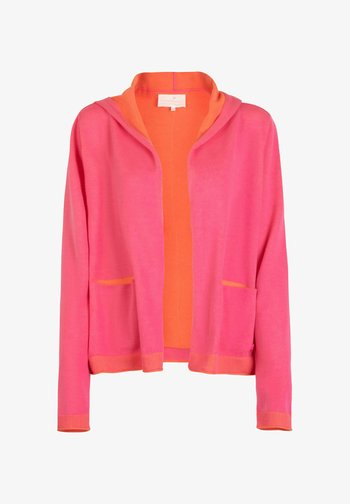 ABELIAL - Cardigan - pink