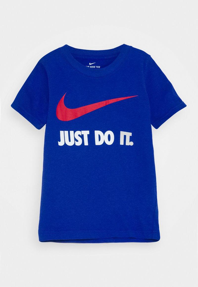 Nike Sportswear - TEE UNISEX - Camiseta estampada - game royal