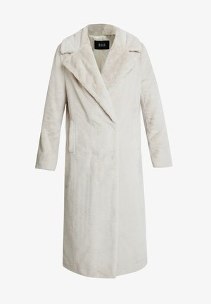 CLAIRE - Zimní kabát - beige