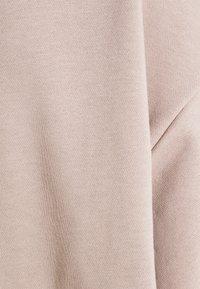 ALIGNE - CARSON - Sweatshirt - mushroom - 5