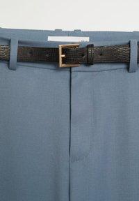 Mango - BOREAL - Trousers - bleu ciel - 6