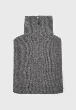 MILENA - Snood - grigio chiaro