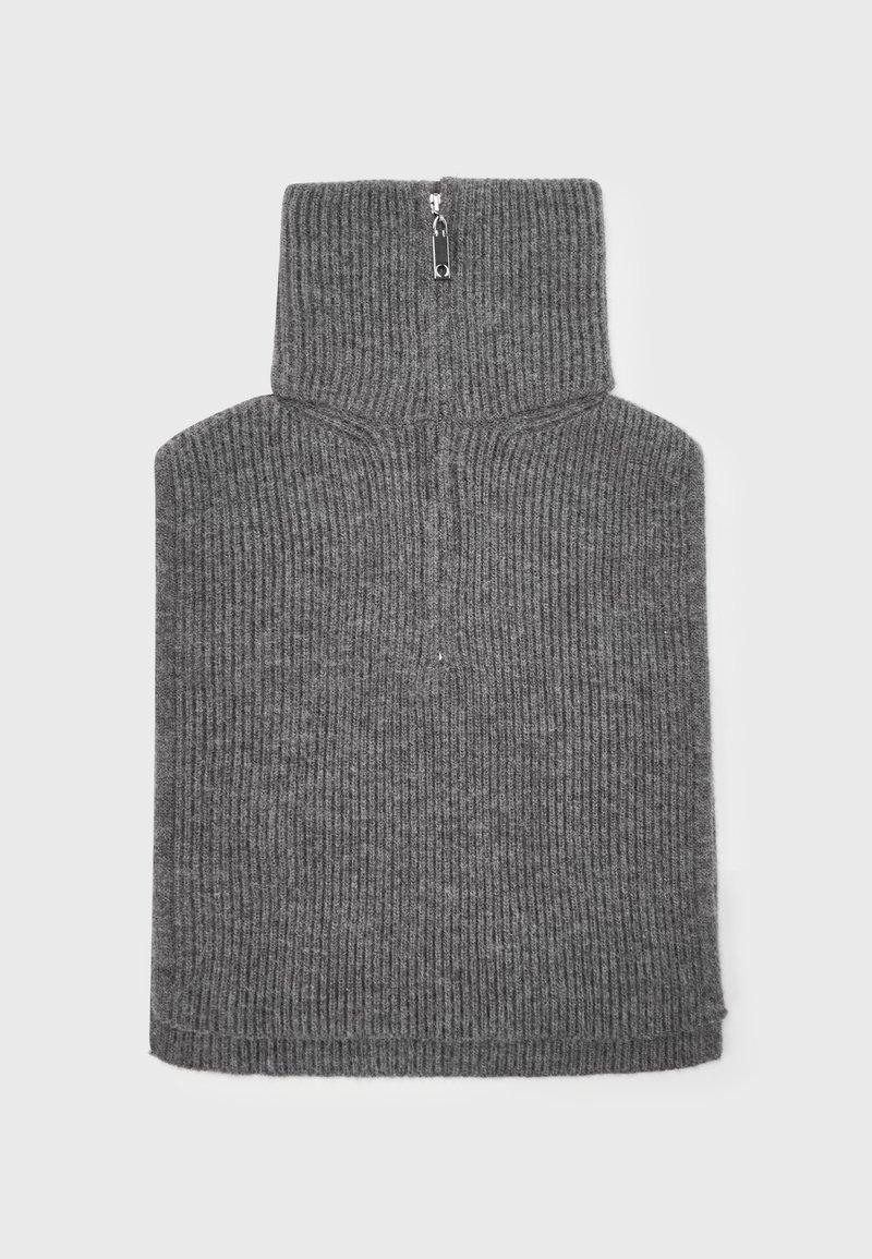 MAX&Co. - MILENA - Snood - grigio chiaro