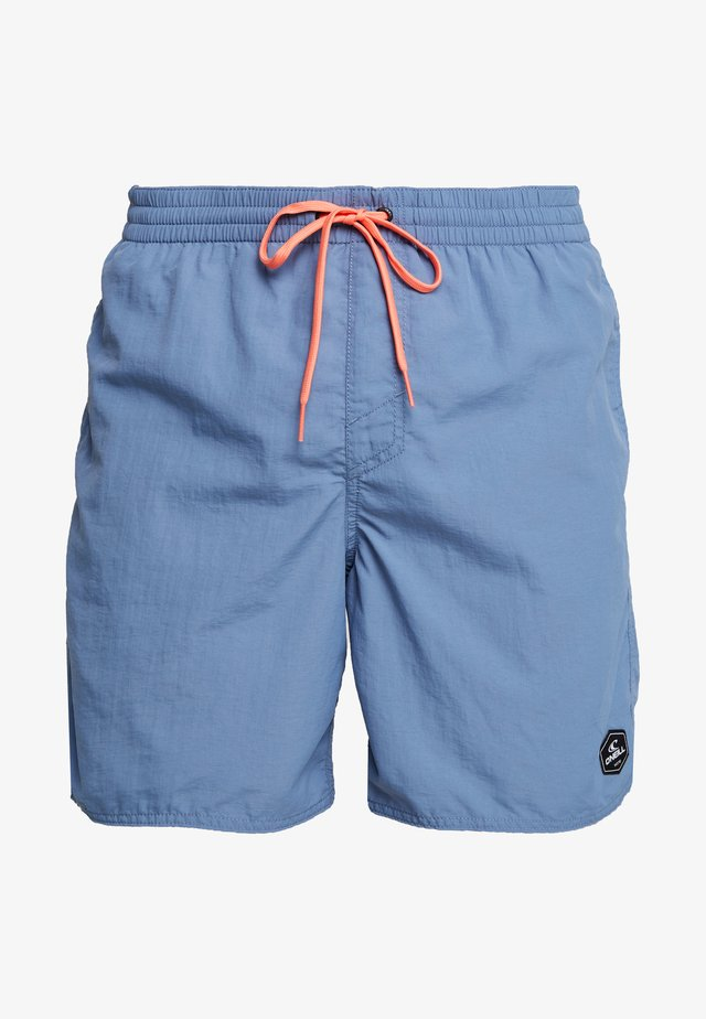 VERT - Swimming shorts - walton blue