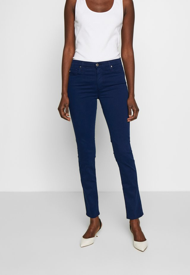 PRIMA - Trousers - blue
