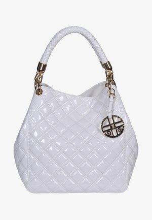 Handtasche - weiss