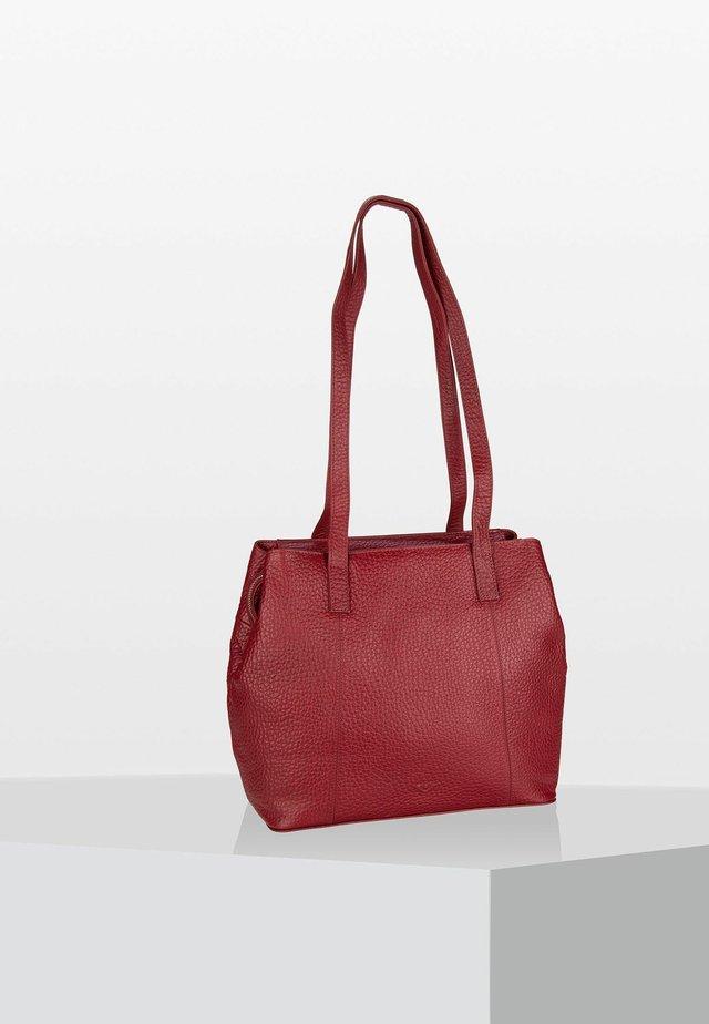 MARIAM  - Handbag - granat