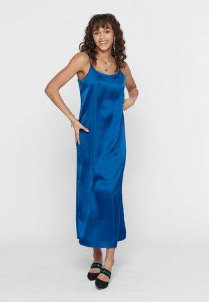 Robe d'été - classic blue