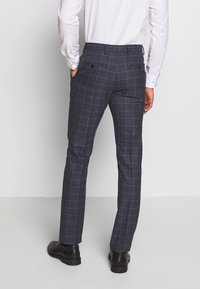 Selected Homme - SLHSLIM SUIT  - Completo - blue - 5