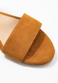 Bruno Premi - Sandals - coloniale - 2