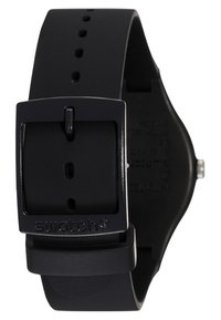Swatch - TWICE AGAIN - Zegarek - black - 3