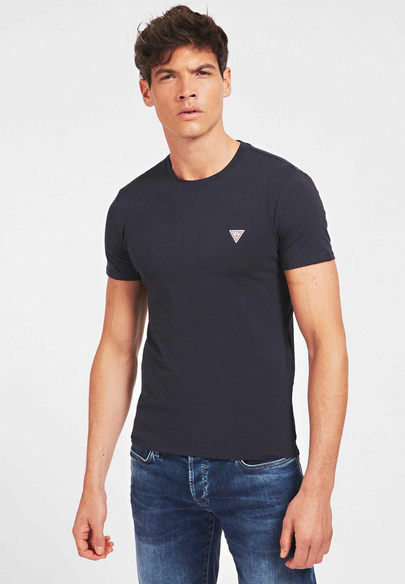 Homme COUPE - T-shirt basique