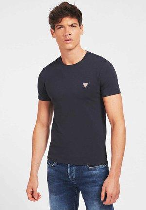 COUPE - T-shirt basic - bleu