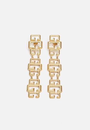 ICONIC GLAM - Boucles d'oreilles - gold-coloured