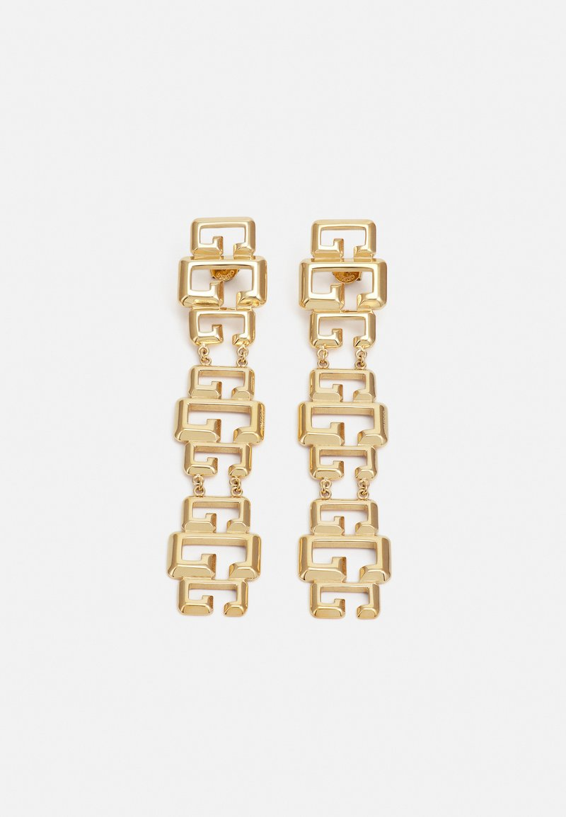 Guess - ICONIC GLAM - Earrings - gold-coloured