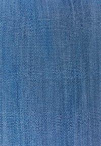 edc by Esprit - Blouse - blue medium wash - 2
