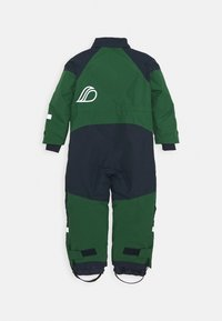 Didriksons - CORNELIUS COVER - Snowsuit - leaf green - 2