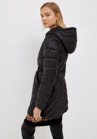 Liu Jo Jeans - ECO-FRIENDLY  - Winter coat - black - 2