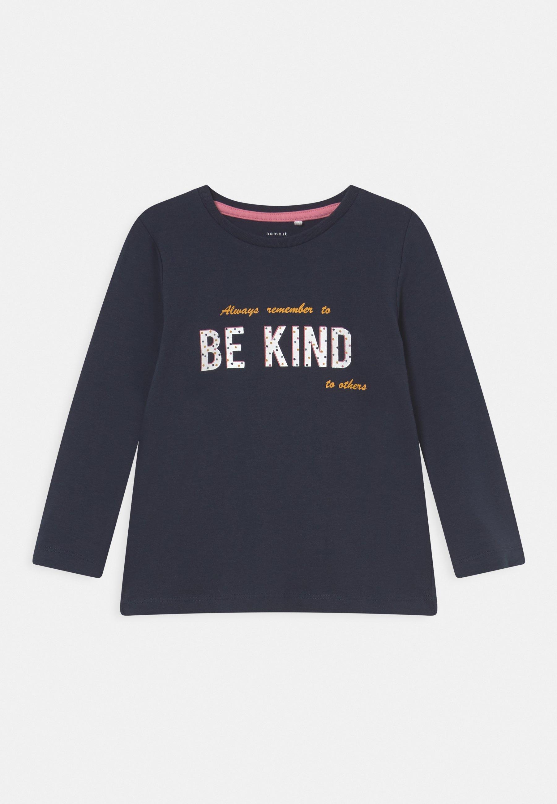 Kids NMFLABILL 3 PACK - Long sleeved top
