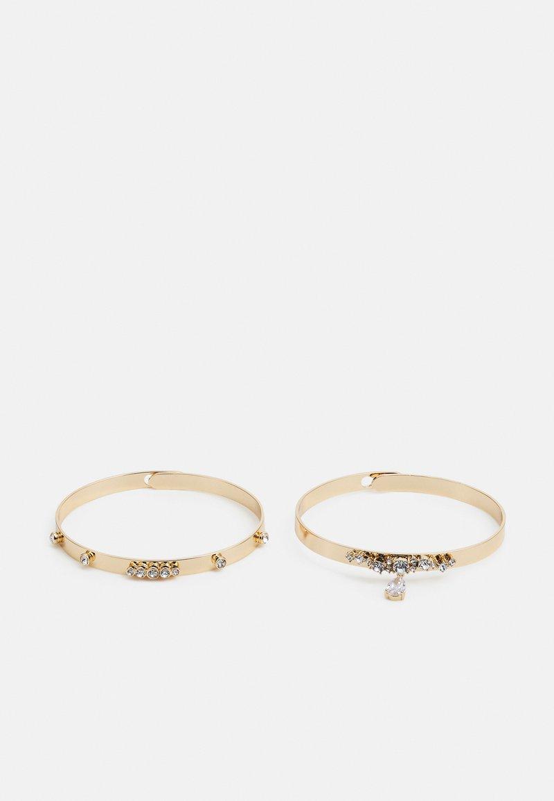 ALDO - PILICIA 2 PACK - Bracelet - gold-coloured