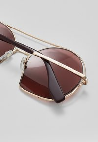 Marc Jacobs - Sunglasses - gold-coloured - 3