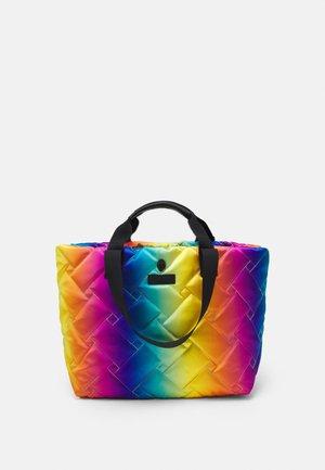 SHOPPER - Cabas - multi-coloured