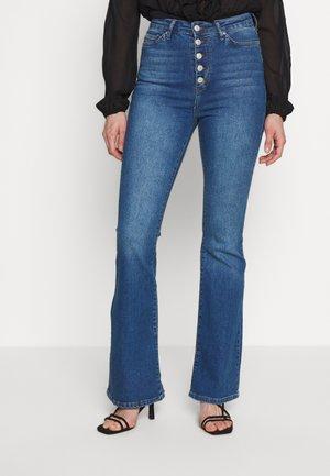 MAVI - Bootcut jeans - blue