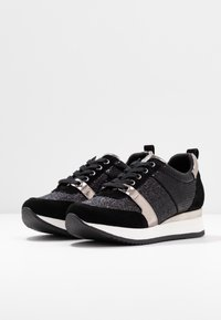 Carvela - JUSTIFIED - Sneakers basse - black - 4