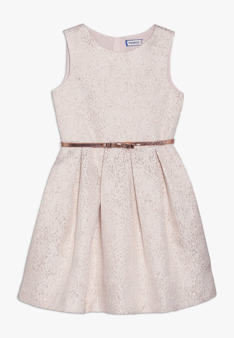 Friboo - Cocktail dress / Party dress - frosted almond