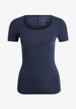 Hemd - nachtblau