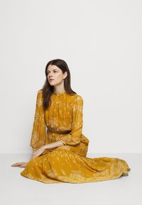 Vanessa Bruno - NOISETTE - Maxi dress - orange - 4