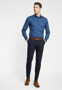 Tommy Hilfiger Tailored - CLASSIC SLIM FIT - Shirt - blue - 1