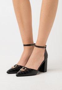 RAID - BELLA - High heels - black - 0