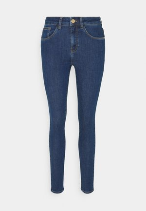 ALLI COVER - Jeans Skinny Fit - blue