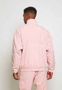 adidas Originals - PASTEL TRACKTOP - Trainingsvest - pink - 2