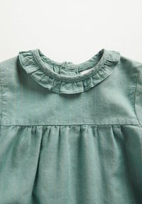 Mango - SANDRA - Day dress - vert menthe - 2