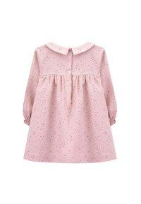 Knot - BABY COTTON TAMARI - Jumper dress - pink - 1
