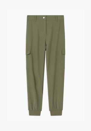 TEENS  ARLENE - Cargo trousers - khaki