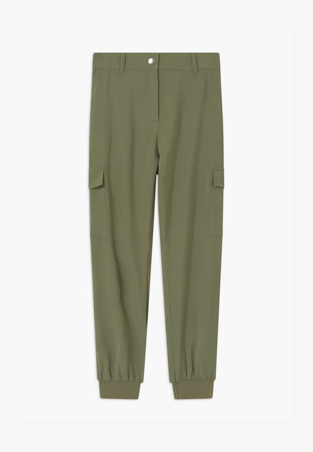 TEENS  ARLENE - Pantalon cargo - khaki