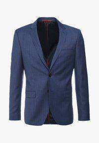 ARTI - Suit jacket - charcoal